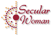 Secular Woman Logo